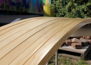 Comprehensive timber capability
