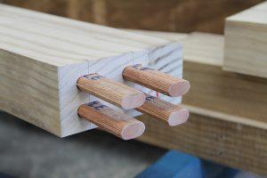 Versatile timber solutions