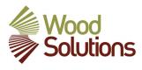 wood solutions logo